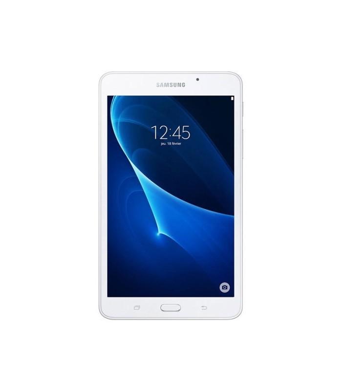 """Acheter Tablette 4G Samsung Galaxy Tab A6 - 7\\"""" 8 GB (SM-T285NZKAMWD) - Casablanca Maroc"""