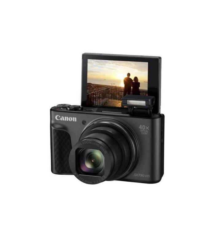 Acheter Appareil Photo Compact Canon PowerShot SX730 HS (1792C002AA) - Casablanca Maroc