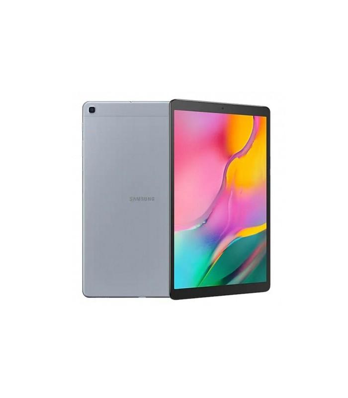 Acheter Tablette Samsung Galaxy Tab A 32 Go 3G 4G Argent (SM-T515NZSDMWD) - Casablanca Maroc