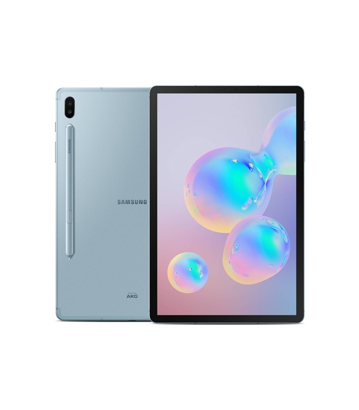 Acheter Tablette SAMSUNG TAB S6 10.6 SM8150 6G,128 GO (SM-T865NZBAMWD) - Casablanca Maroc