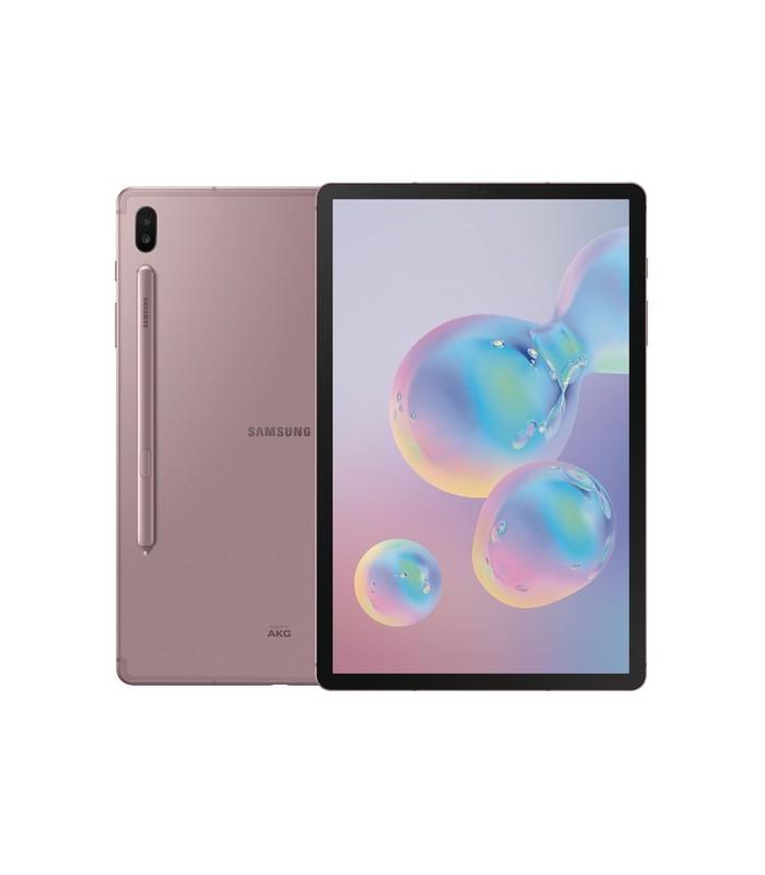 Acheter Tablette SAMSUNG TAB S6 10.5 SM8150 6G,128 GO (SM-T865NZNAMWD) - Casablanca Maroc