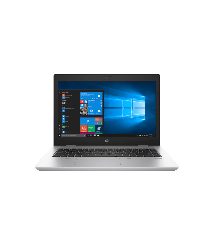 Acheter Ordinateur portable HP ProBook 640 G4 Intel Core i5-8250U Windows 10 (3JY21EA) - Casablanca Maroc
