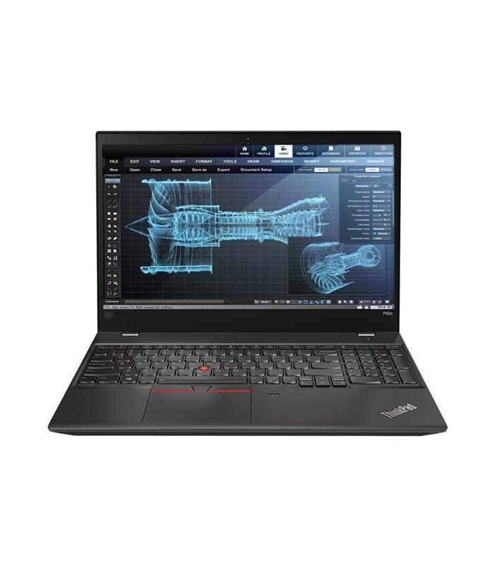 Acheter Ordinateur portable LENOVO ThinkPad P52 i7-8850H 15,6 16GB 1TB 512 Win (20M9001TFE) - Casablanca Maroc