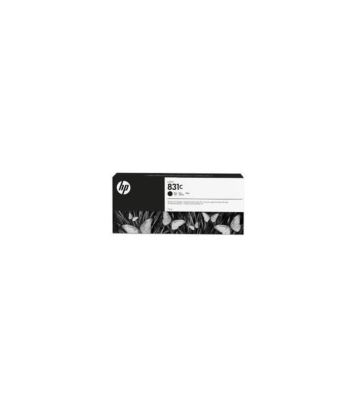 Acheter Cartouche d'encre HP 792 Black Latex - 775-ml (CN705A) - Casablanca Maroc