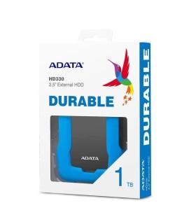 Disque  Dur Externe ADATA HD330 USB 3.1 Anti-Choc (AHD330-2TU31-CBL)