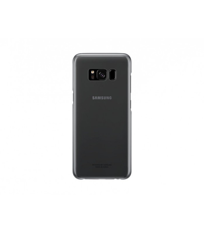 Acheter Coque transparente pour Samsung Galaxy S8 (EF-QG950CFEGWW) - Casablanca Maroc