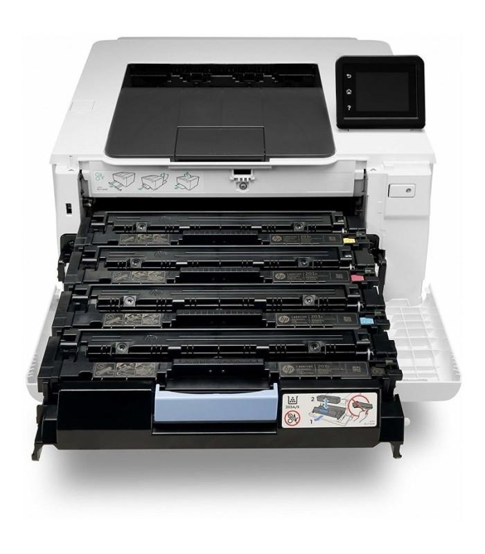 Acheter Imprimante Laserjet couleur HP Pro M254dw (T6B60A) - Casablanca Maroc