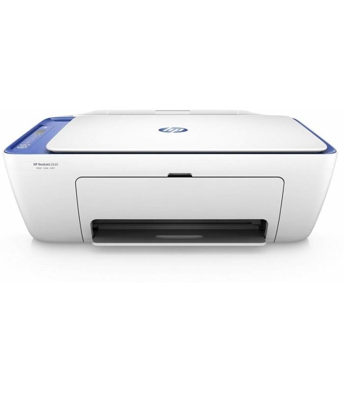 Acheter Imprimante Multifonction Jet d'encre HP DeskJet 2630 (V1N03C) - Casablanca Maroc
