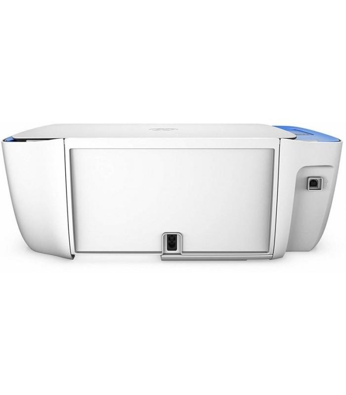 Acheter Imprimante Multifonction Jet d'encre HP DeskJet 3639 (F5S43C) - Casablanca Maroc