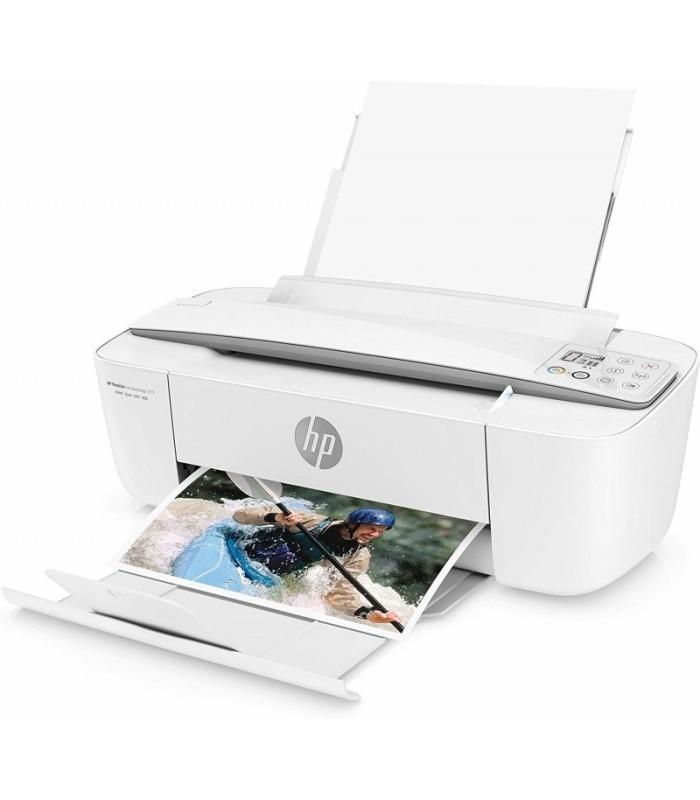 Acheter Imprimante Multifonction Jet d'encre HP DeskJet Ink Advantage 3775 (T8W42C) - Casablanca Maroc